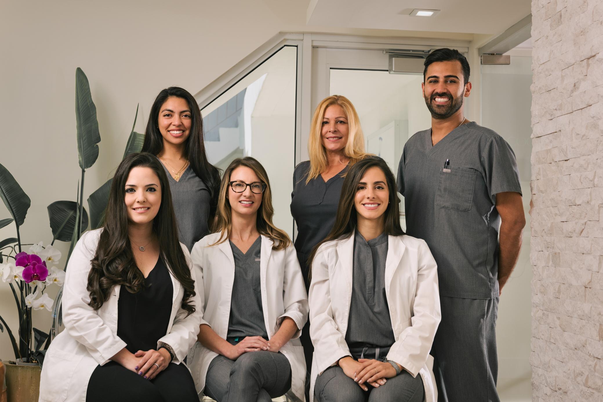 Coconut Grove Dental Team