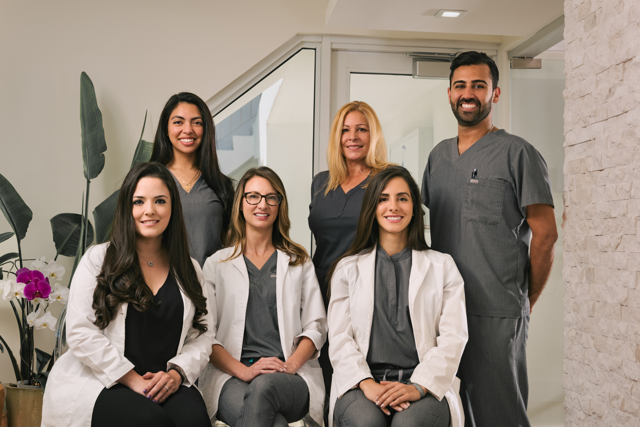 Coconut Grove Dental Team